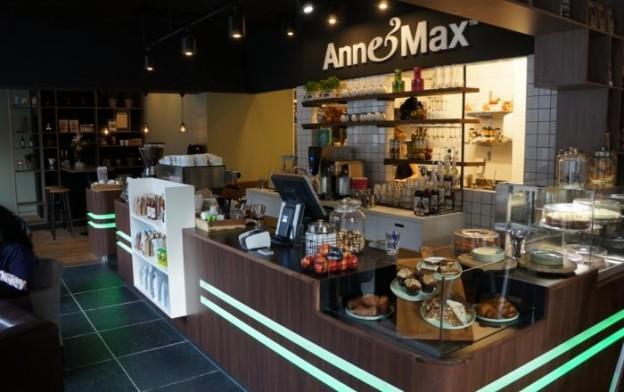 Anne&Max (Oud-West)