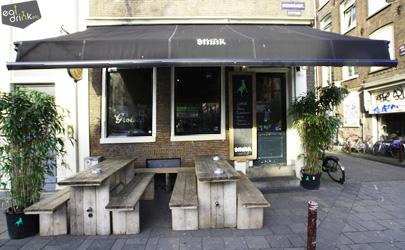 Cafe Struik