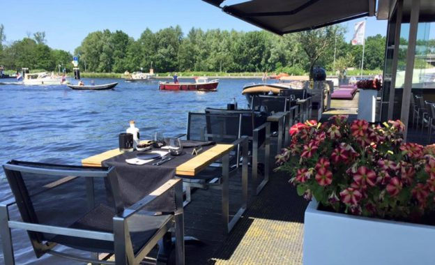 Restaurant Het Bosch
