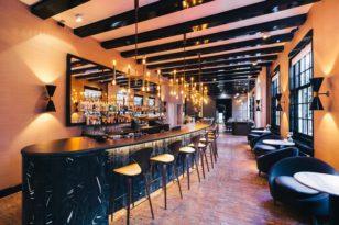 Bar Brasserie OCCO - The Dylan
