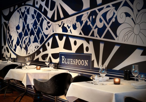 Bluespoon restaurant