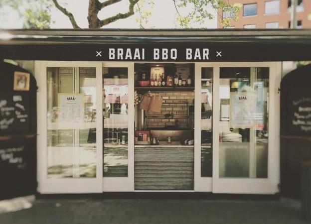 BRAAI – BBQ BAR