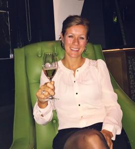 High Wine Melanie Bemer