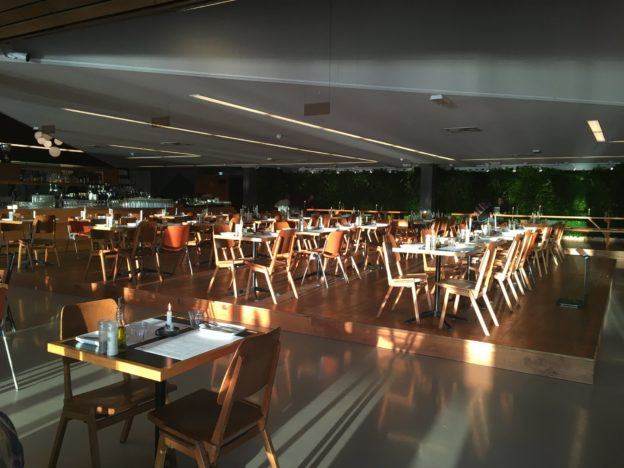 Café-restaurant THT