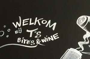T's Bites & Wines