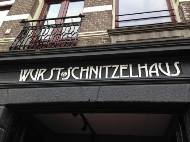 WuSH - Wurst & Schnitzelhaus