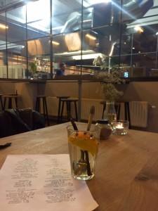 Café DS