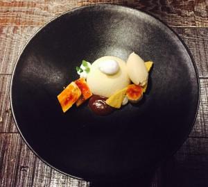 Restaurant C dessert
