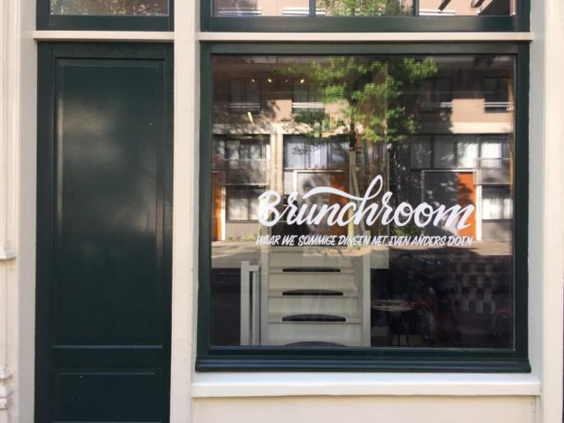 Brunchroom