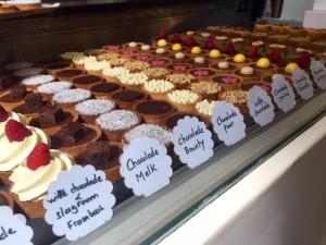 Petit Gâteau minimini's