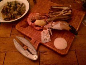 Visbar Beet chef's selection