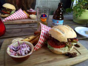 Café Schinkelhaven burger