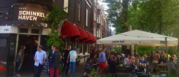 Café Schinkelhaven