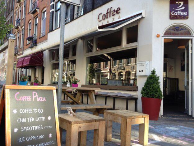 Coffee Plaza