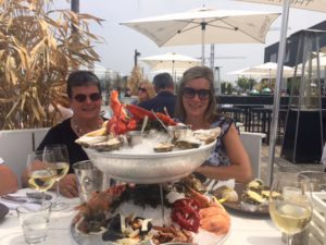 The Harbour Club - Fruit de Mer