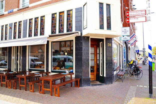 The Breakfast Club Centrum