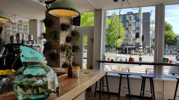The Breakfast Club Oost