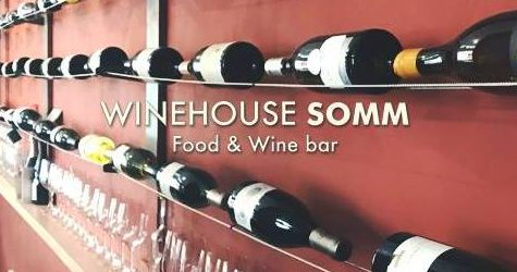 Winehouse SOMM