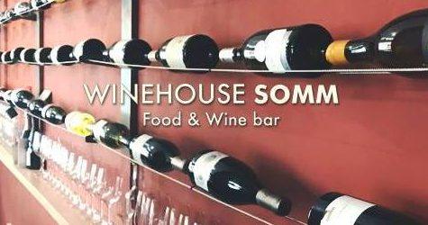 Winehouse SOMM