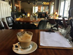 Bar LOULOU koffie