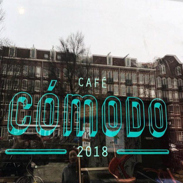 Café Cómodo