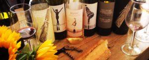 Wijnbar diVino wijnproeverij