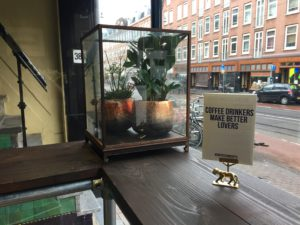 CoffeeConcepts Kinkerstraat
