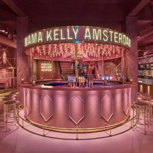 MaMa Kelly bar