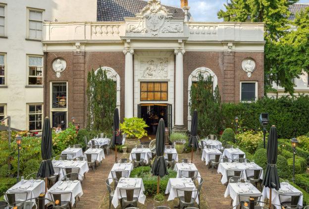 Bar & Restaurant Lion Noir