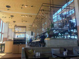 Café Jakarta bar